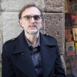 """Marc Caellas: """"Neuros Aires está relacionado con la dialéctica permanente, la verborrea y el psicoanálisis"""""""