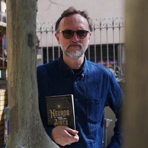 Reseña de Neuros Aires de Marc Caellas (José de Monfort, revista Otra parte)