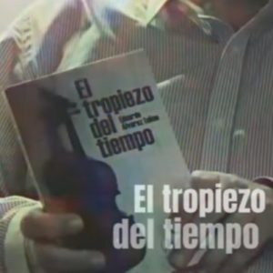Jorge Asís comenta el libro El tropiezo del tiempo
