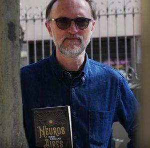 """""""Neuros Aires es mi Buenos Aires"""", entrevista a Marc Caellas"""