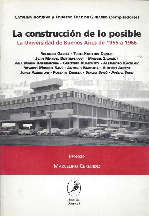 La construcción de lo posible