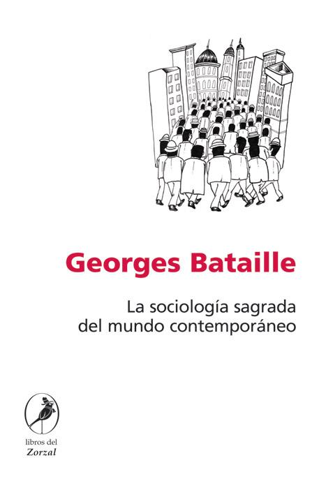 La sociología sagrada del mundo contemporáneo