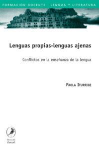 Lenguas propias-lenguas ajenas