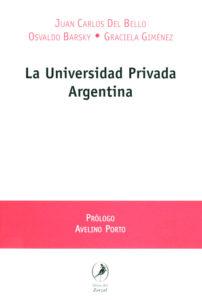 La Universidad Privada Argentina