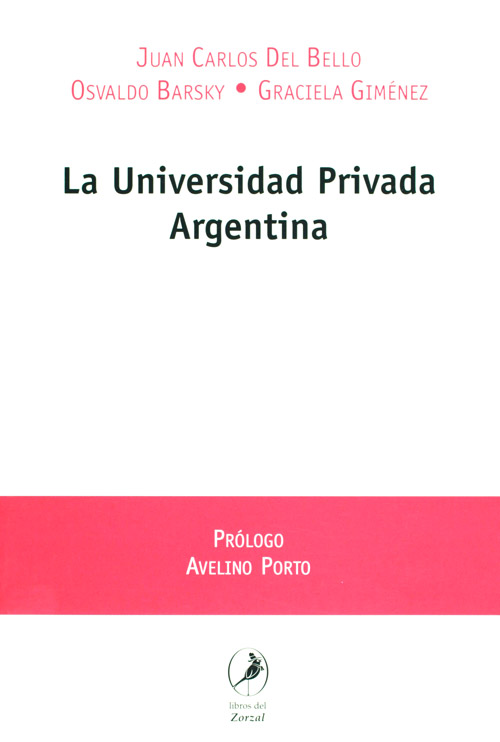 La Universidad Privada Argentina