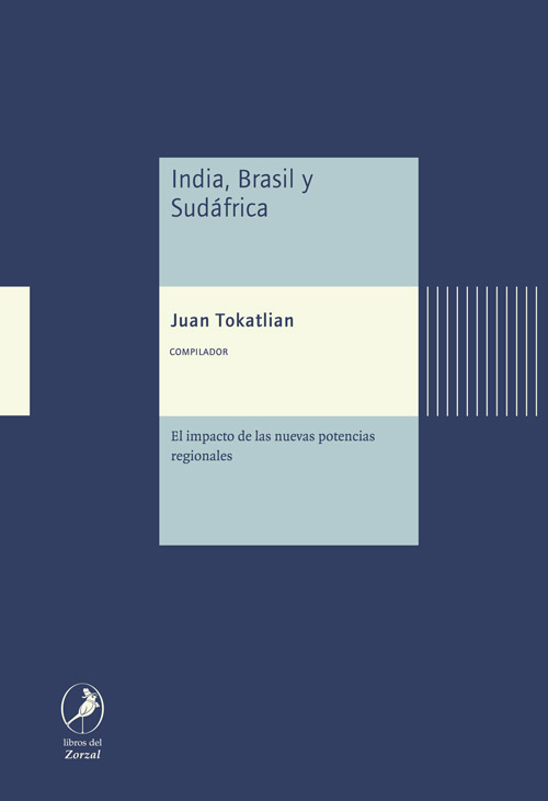 India, Brasil y Sudáfrica