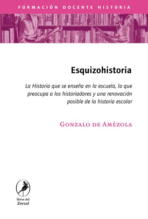 Esquizohistoria