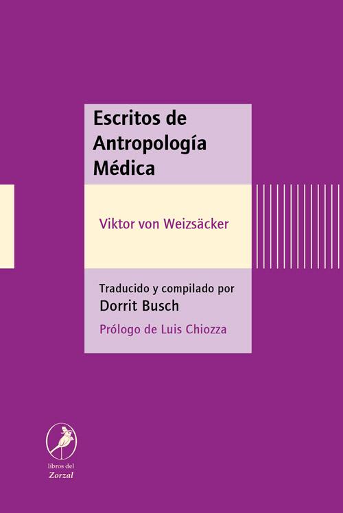Escritos de Antropología Médica