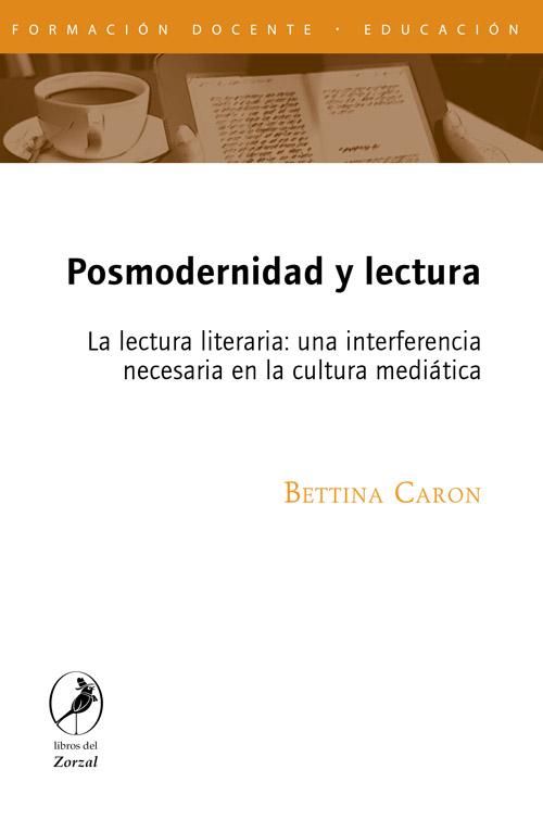 Posmodernidad y lectura