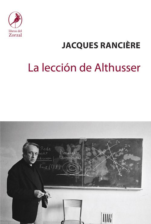 La lección de Althusser