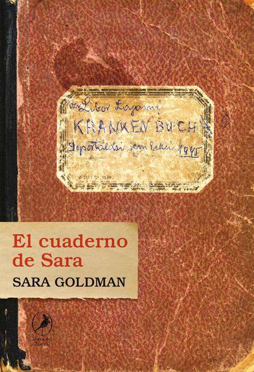 El cuaderno de Sara