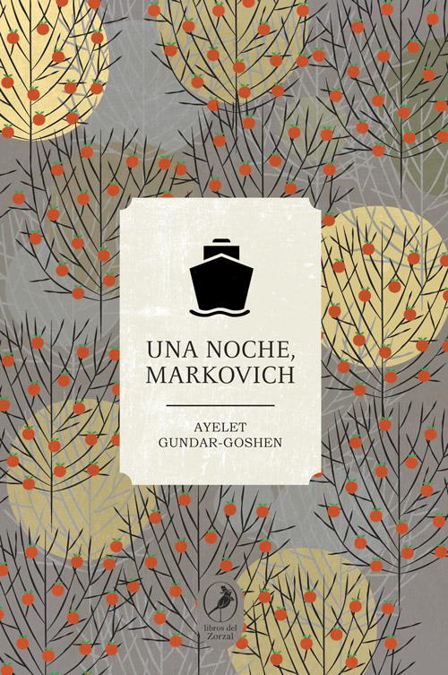 Una noche, Markovich