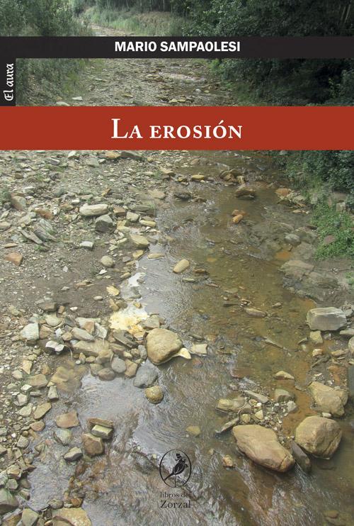 La erosión