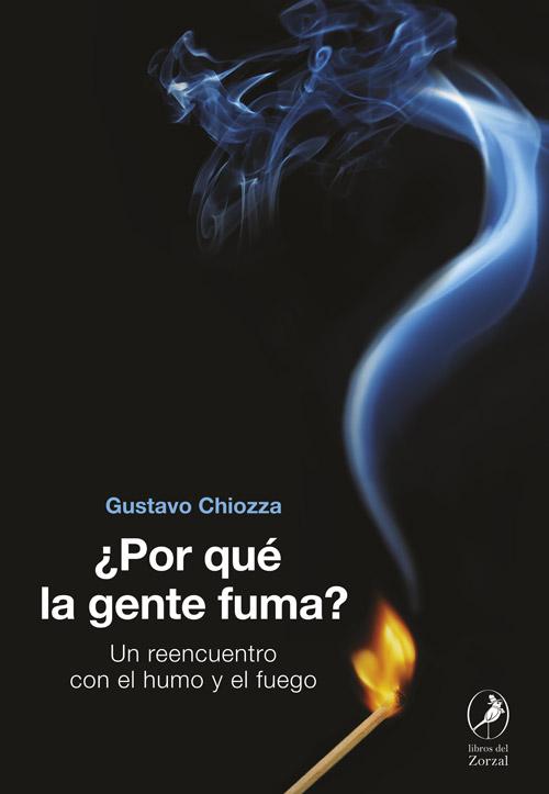 ¿Por qué la gente fuma?