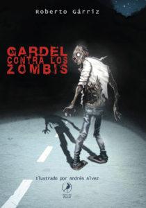 Gardel contra los zombis