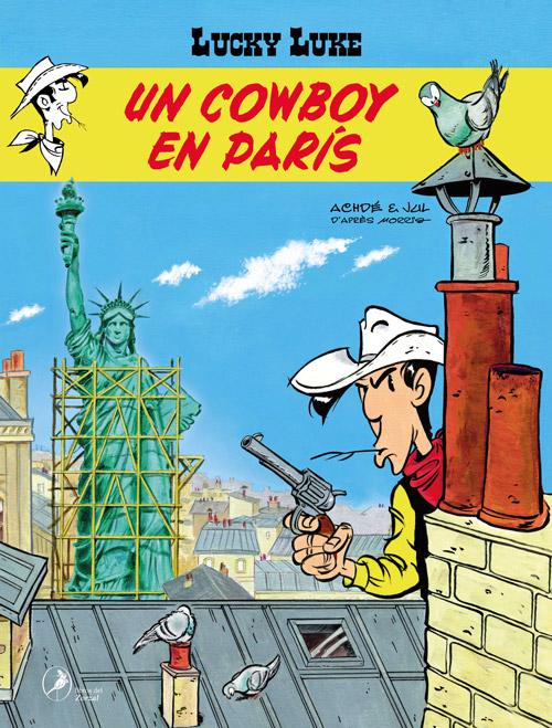 Lucky Luke 13