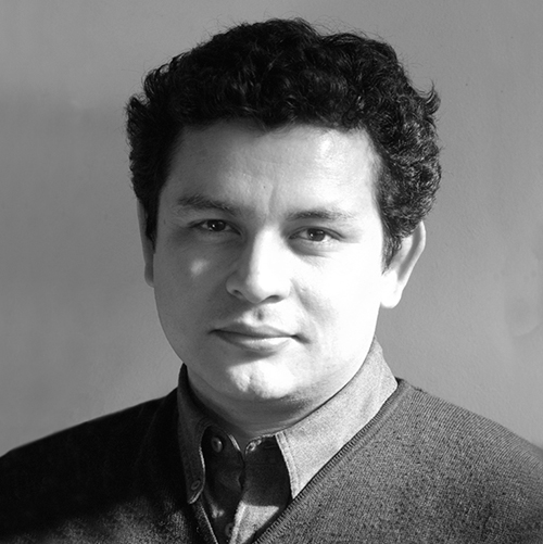 Héctor Pavón
