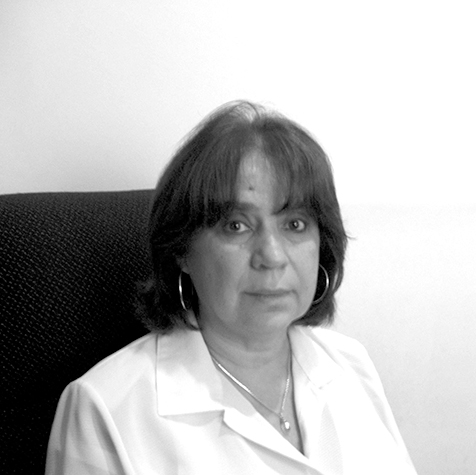Mabel Panizza