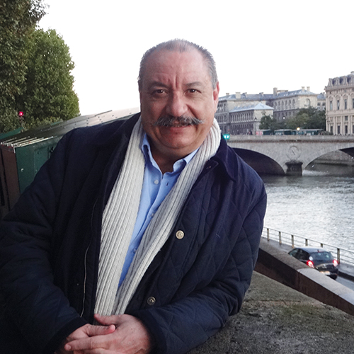 Mario Sampaolesi