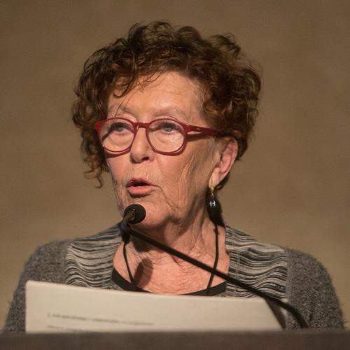 Monique Thiteux-Altschul