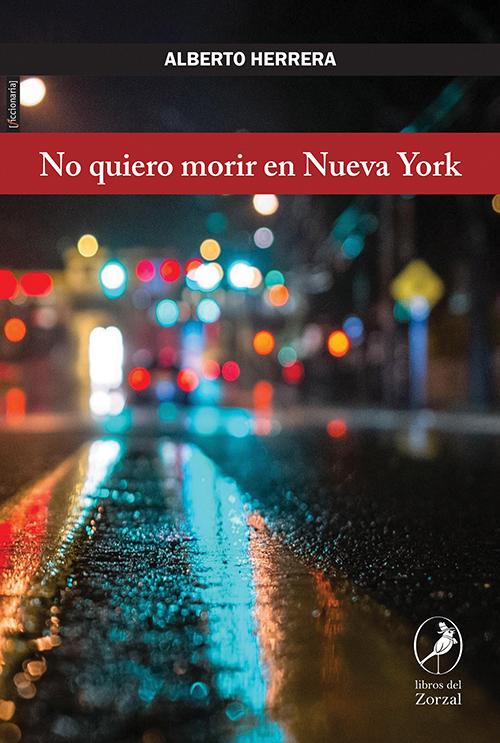 No quiero morir en Nueva York