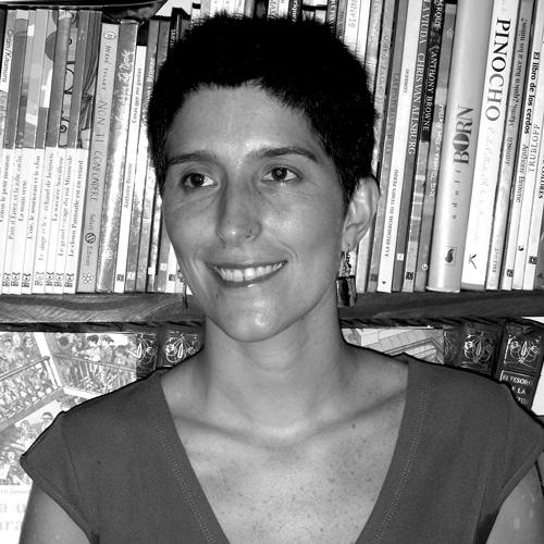 Valeria Sardi