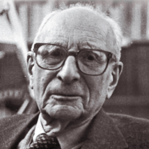 Claude Lévi Strauss