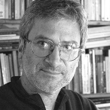 Daniel Escolar
