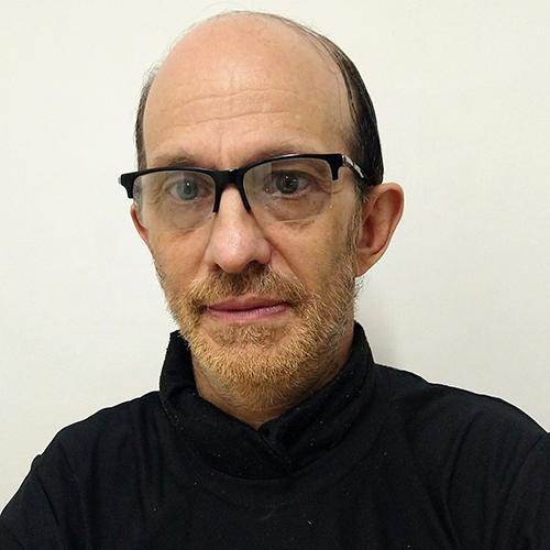 Eduardo Wolovelsky