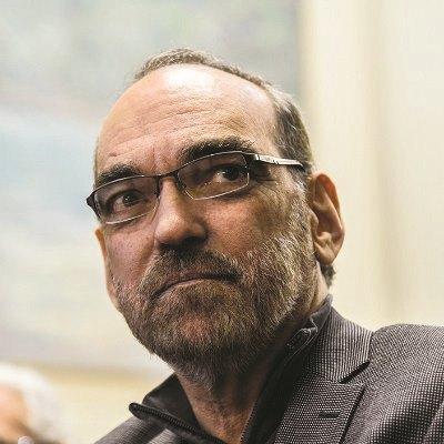 Fernando A. Iglesias
