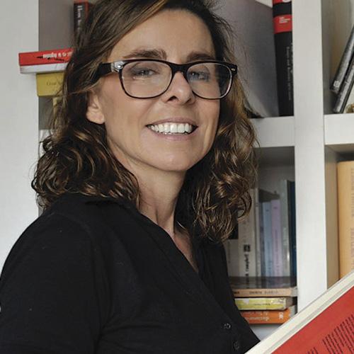 Inés Arteta
