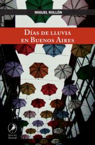 Días de lluvia en Buenos Aires