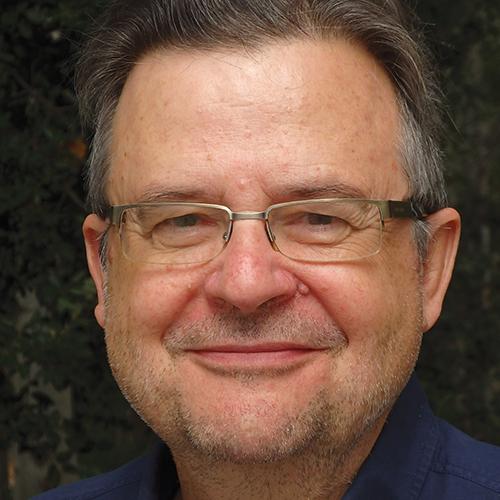 Antonio Sitges-Serra