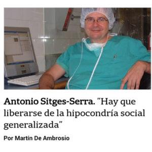 Antonio Sitges-Serra: