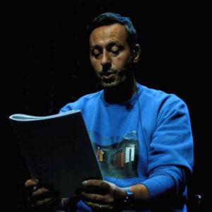 """Fabrice Melquiot: """"Por la pandemia, la situación teatral francesa es dramática"""""""