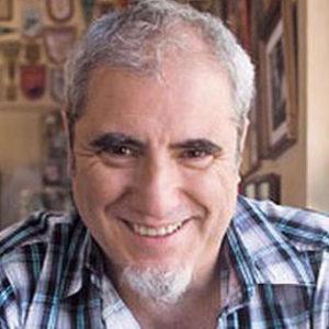 Osvaldo Bazán presentó Seamos libres en PYP y explicó su teoría del «Coso»