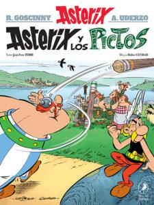 Asterix y los pictos | Lanzamiento diciembre 2021