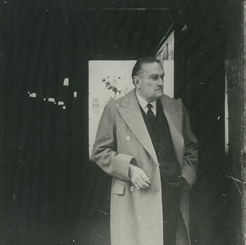 Manuel Peyrou