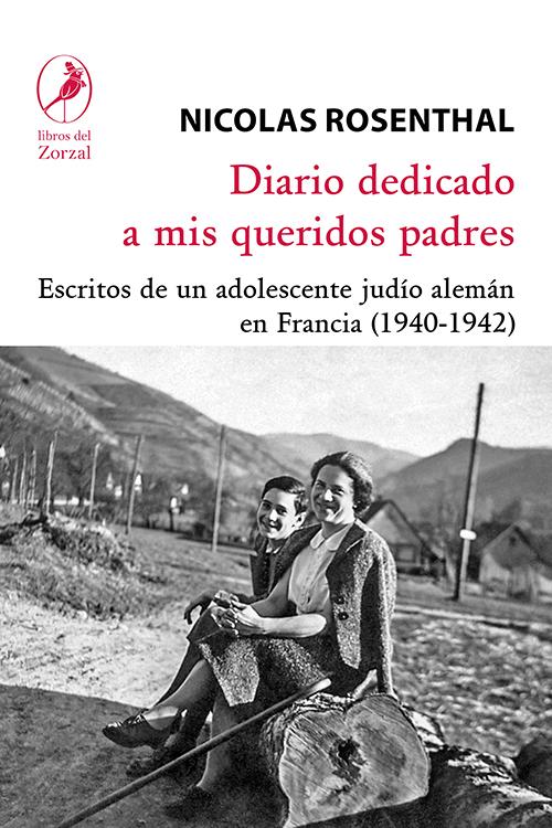 Diario dedicado a mis queridos padres