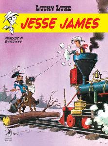 Jesse James | Lanzamiento noviembre 2021