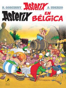 Asterix en Bélgica