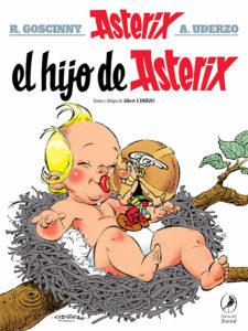 El hijo de Asterix | Lanzamiento octubre 2021