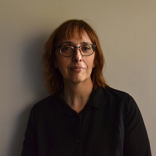 Sandra Pitta