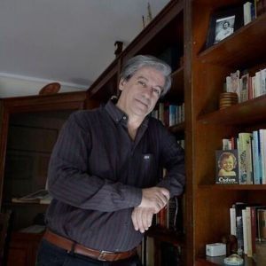 La Academia Argentina de Letras designó a un nuevo integrante: Eduardo Álvarez Tuñón